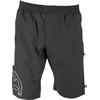 E9 Pentagon Shorts Men Iron